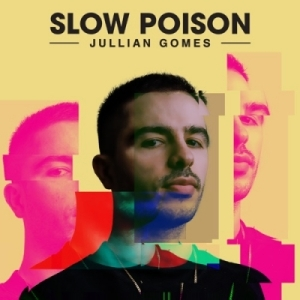 Jullian Gomes - Temple of Snakes (feat. Martin Iveson)